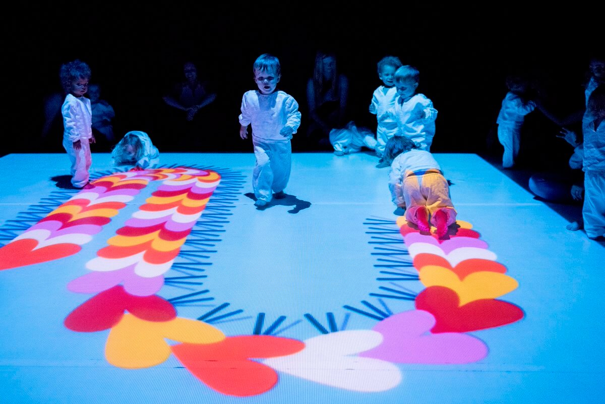 london with a toddler - unicorn theatre.jpg