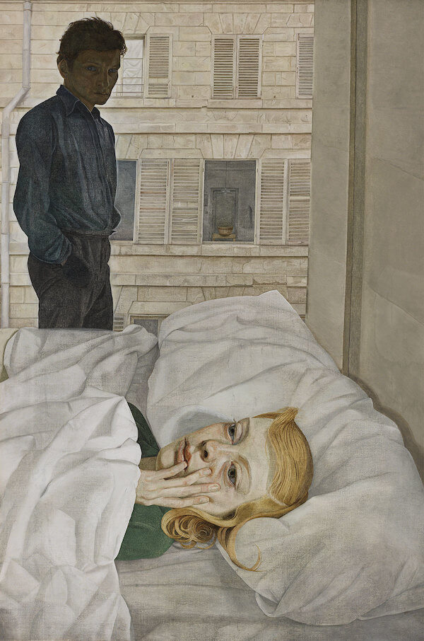 © The Lucian Freud Archive / Bridgeman Images