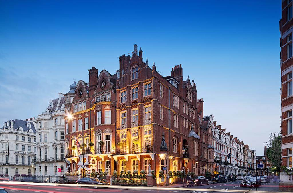 the milestone family hotel in London.jpg