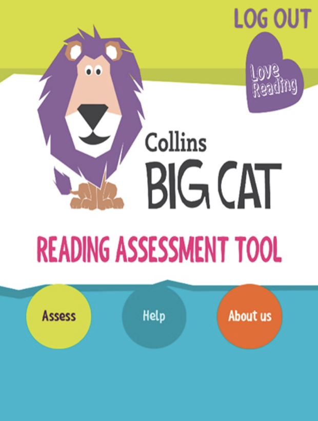 Collins Big Cat Reading Assessment Tool.png