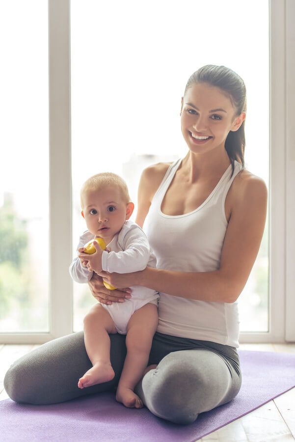 mother and baby exercise classes in London.jpg