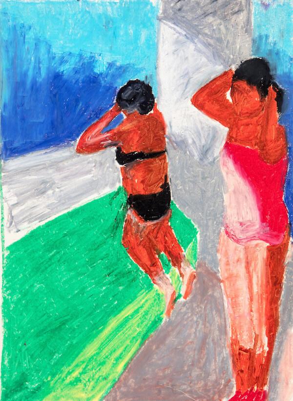 By Grace Dudziki, age 15