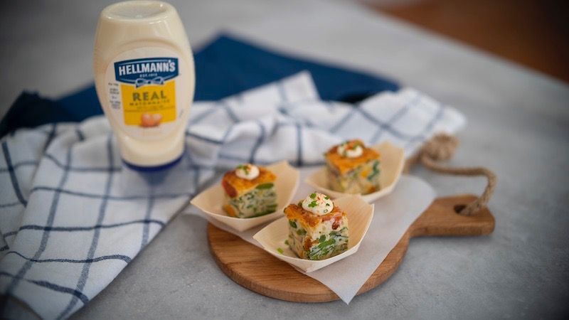 Hellmann's launch 'Real Taste, Less Waste Kitchen'.jpg