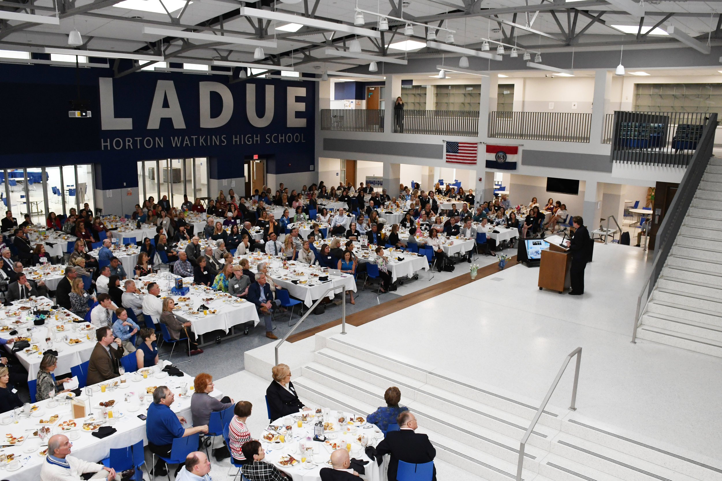 Annual Breakfast 2018