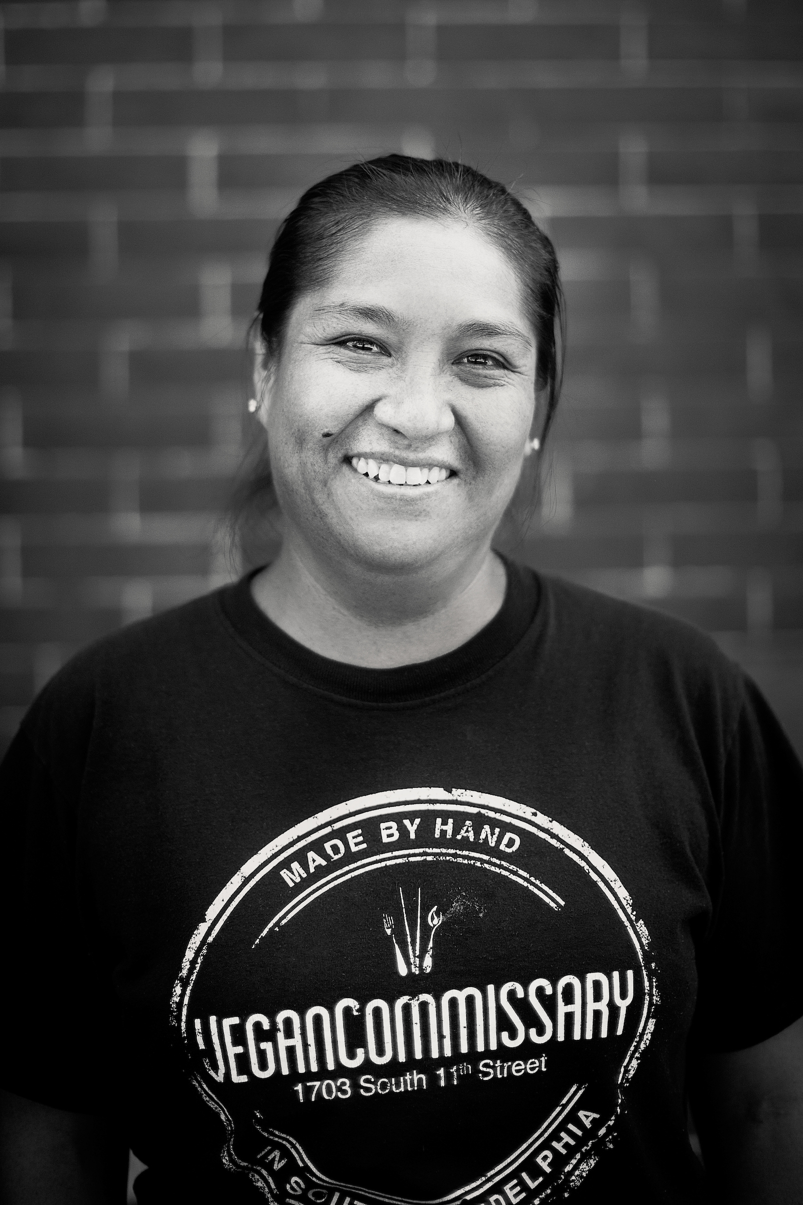 Felipa  production chef  Felipa is a talented chef who brings a lifetime of experience and technical know-how to our kitchen. Her work is outstanding and her food is the best!