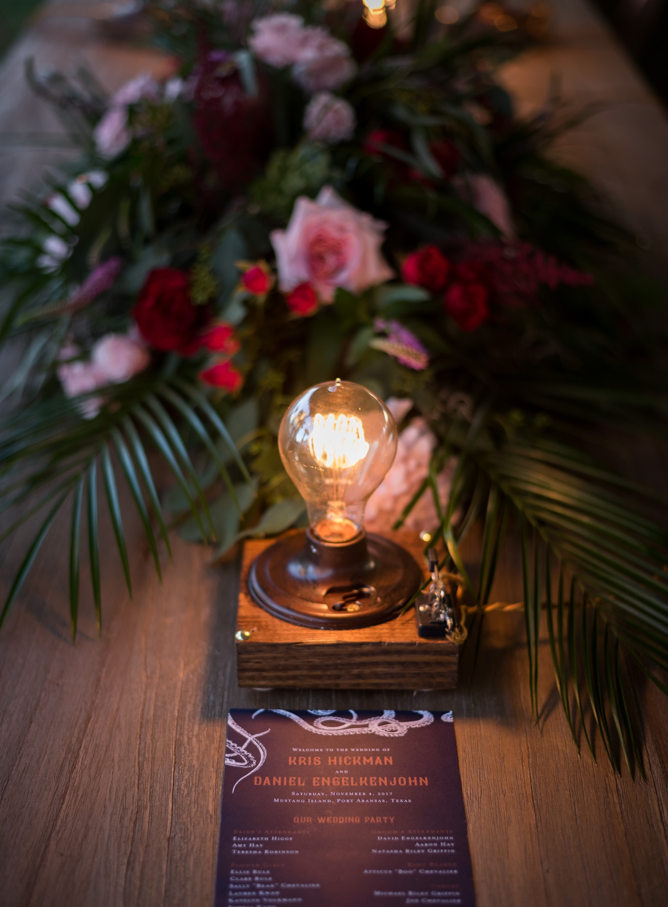 wedding invitation photography