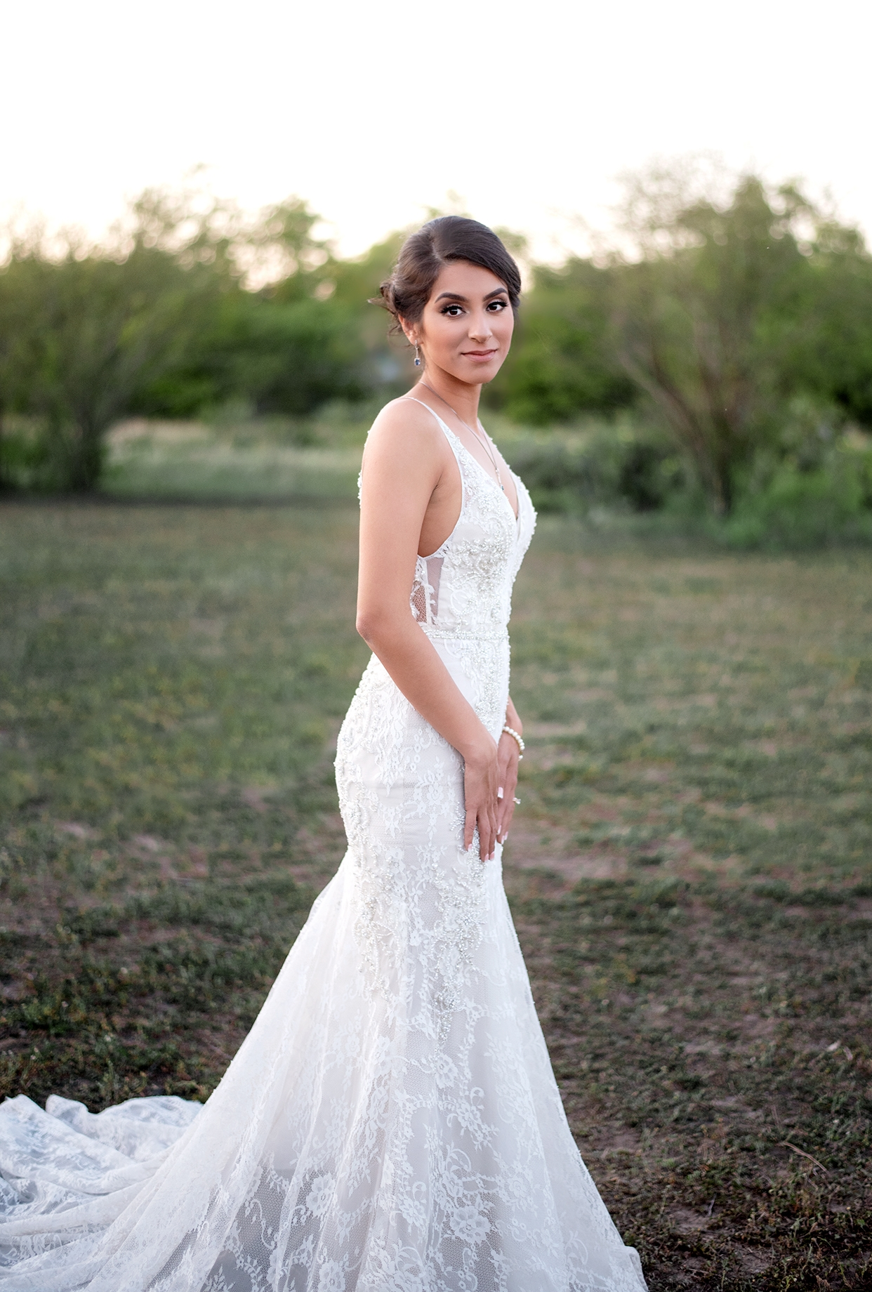 corpus christi bridal