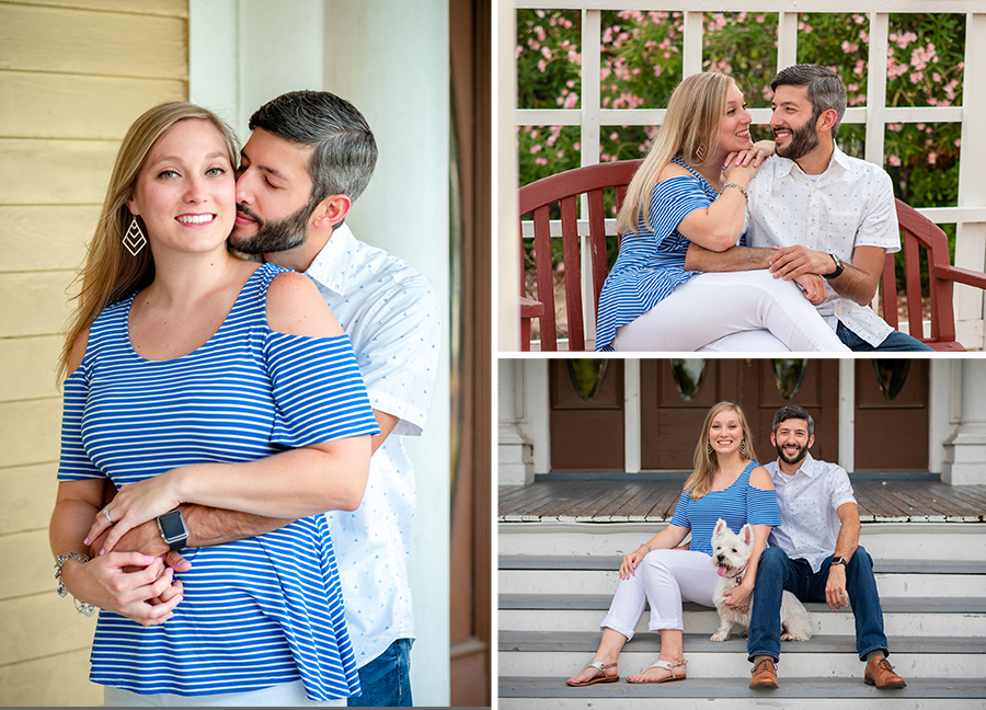 engagement photography corpus christi