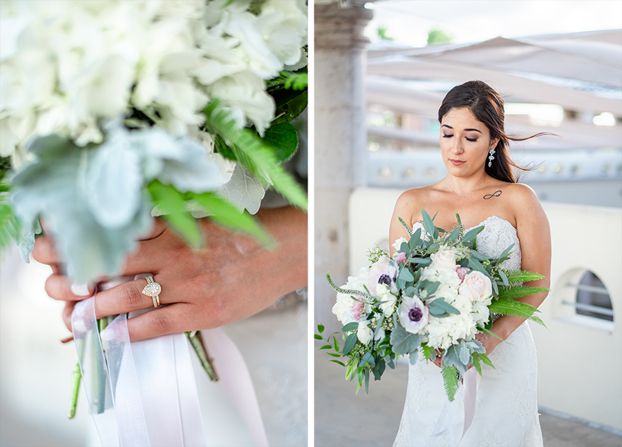 corpus christi bridal and wedding