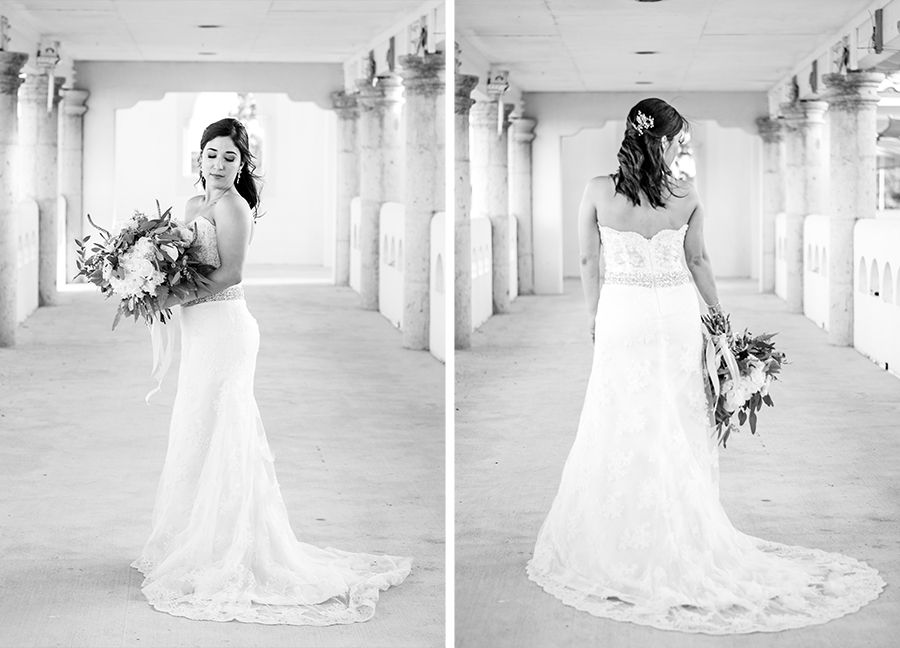 corpus christi bridal photography