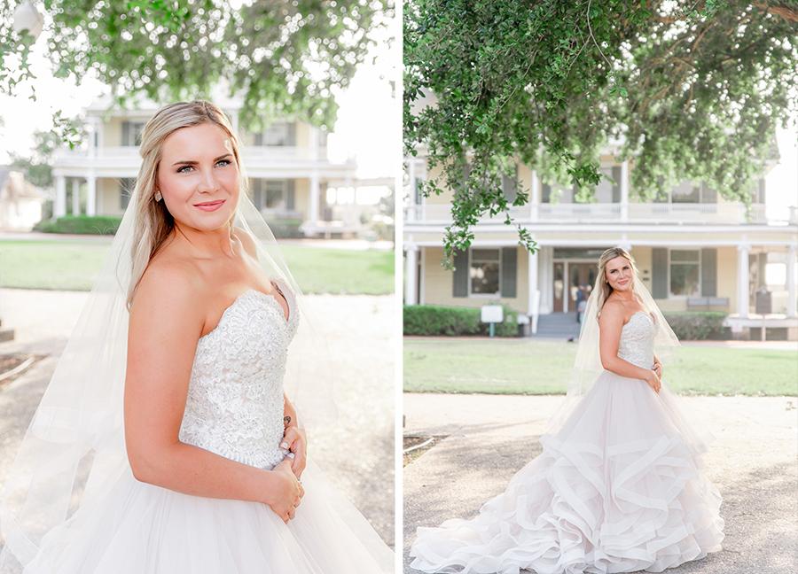heirtage park bridals