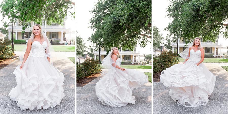corpus christi bridals