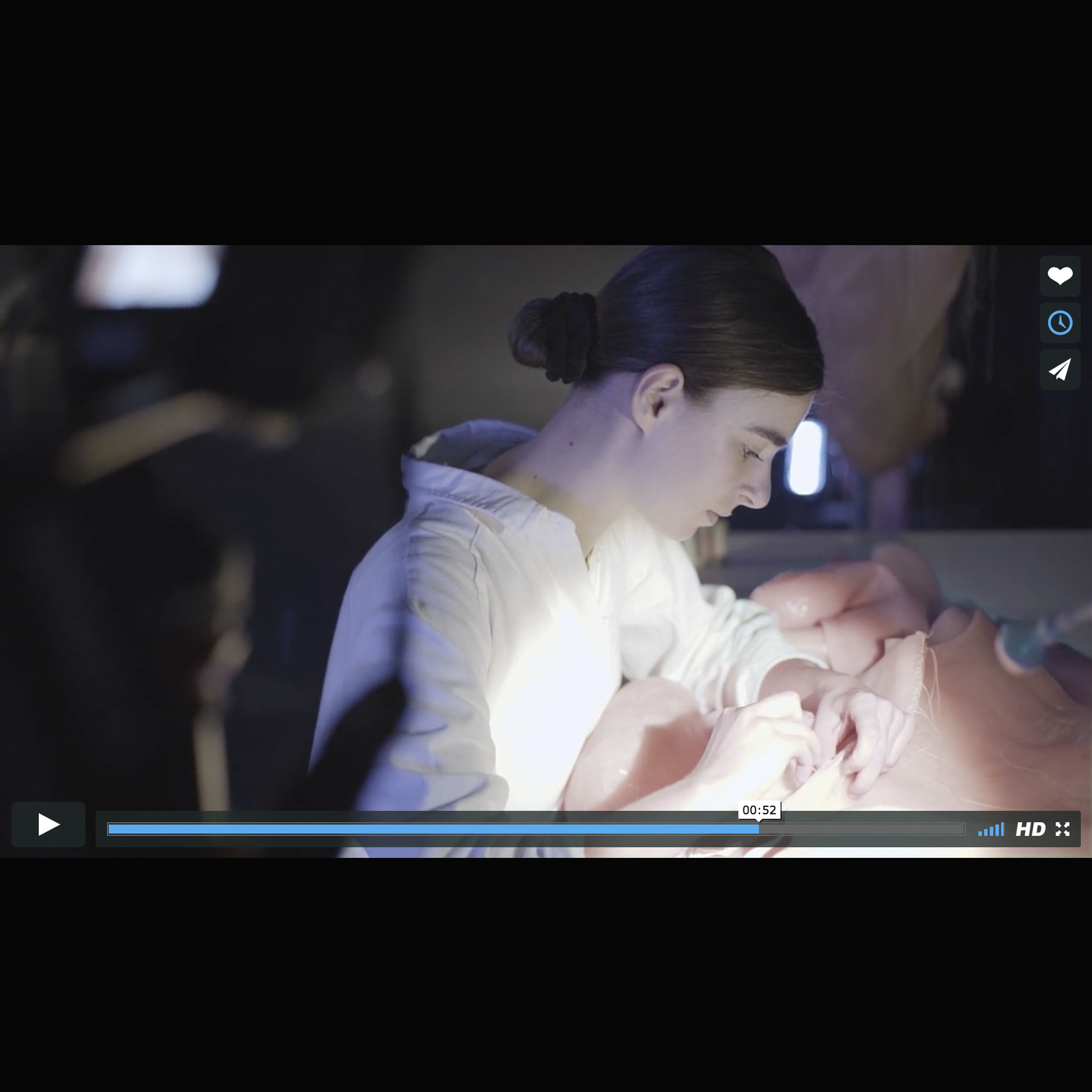 DAE#TVCLERICI_SALONEDELMOBILE_MILANO_REBORN_VIDEO