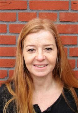 Birgit - Pædagog