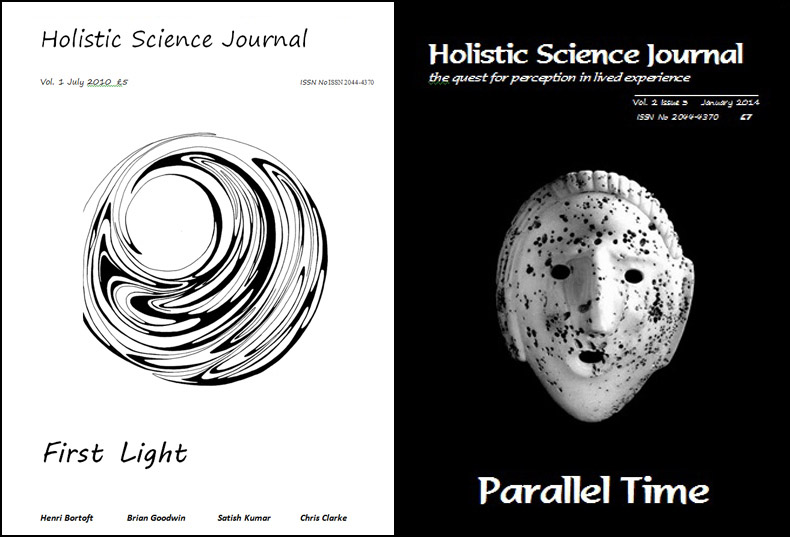 Holistic Science Journal