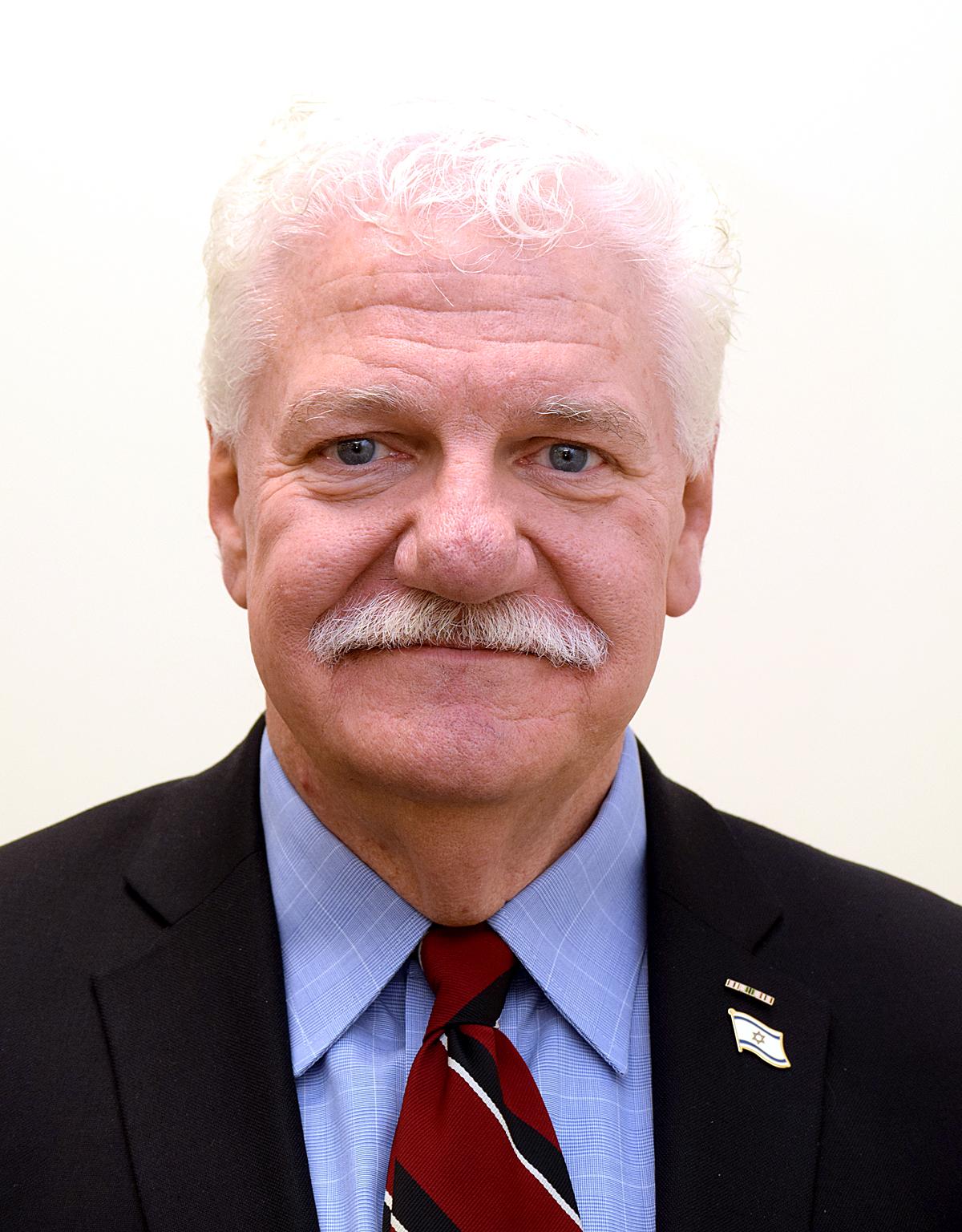 Hal Lowder, Jr.
