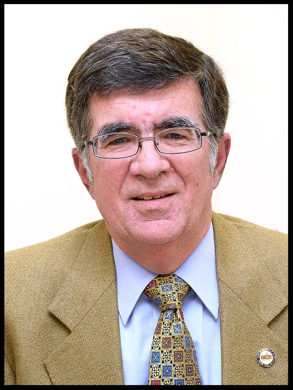 Mayor Terry Mann Term ends 2019