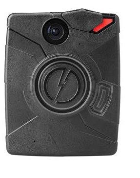 Axion Body Camera
