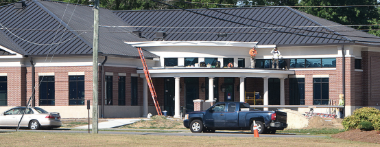 New city hall public open house is from 4-6 p.m. on Wednesday, June 19.