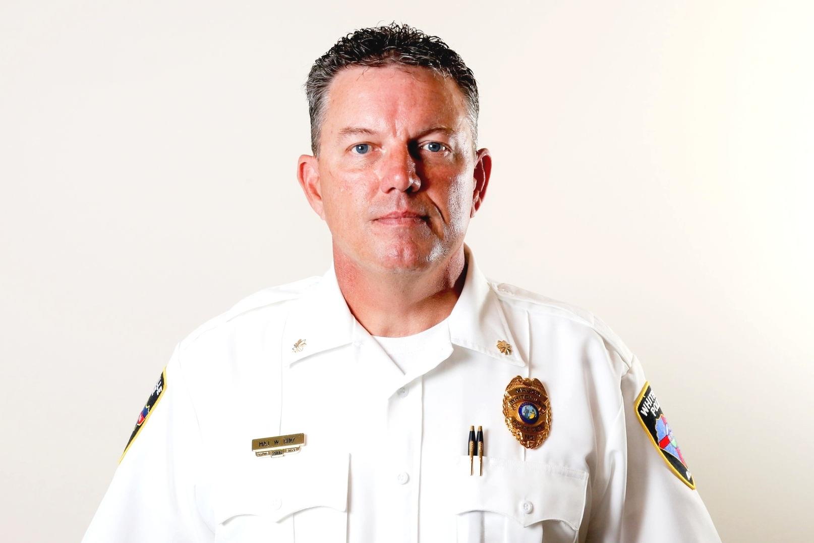 Division Commander  Major William Hinz  bhinz@ci.whiteville.nc.us