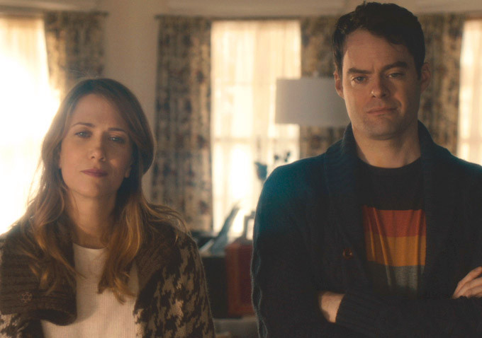 SUNDANCE REVIEW: Dark Dramedy 'The Skeleton Twins' Starring Kristen Wiig & Bill Hader   READ IT HERE .