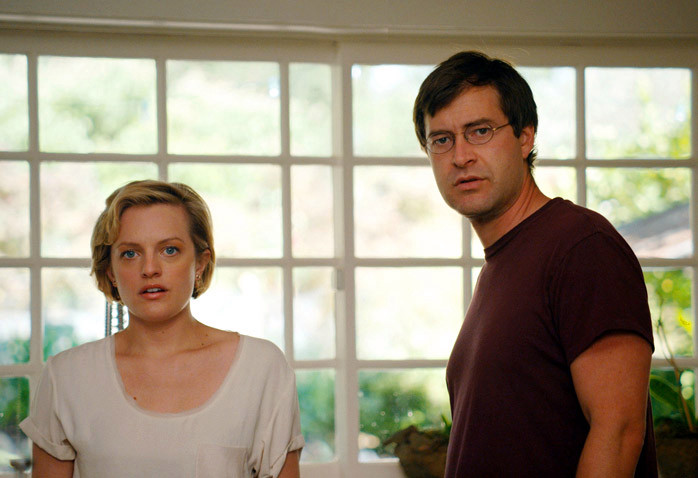 SUNDANCE REVIEW: 'The One I Love' Starring Elizabeth Moss & Mark Duplass   READ IT HERE .