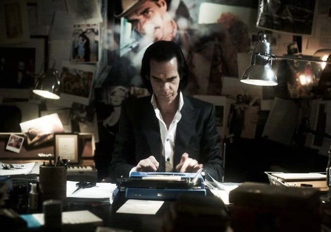 SUNDANCE REVIEW: Nick Cave Docudrama '20,000 Days On Earth'   READ IT HERE .