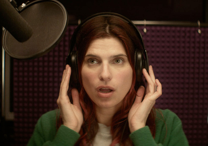 SUNDANCE REVIEW: 'In A World…' IS A Low-Key Charmer & Promising Directorial Debut For Lake Bell   READ IT HERE .