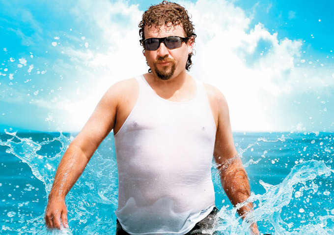 TV REVIEW: HBO's 'Eastbound & Down' Makes Its Long-Awaited Return With Hilarious Season 3 Opener   READ IT HERE .