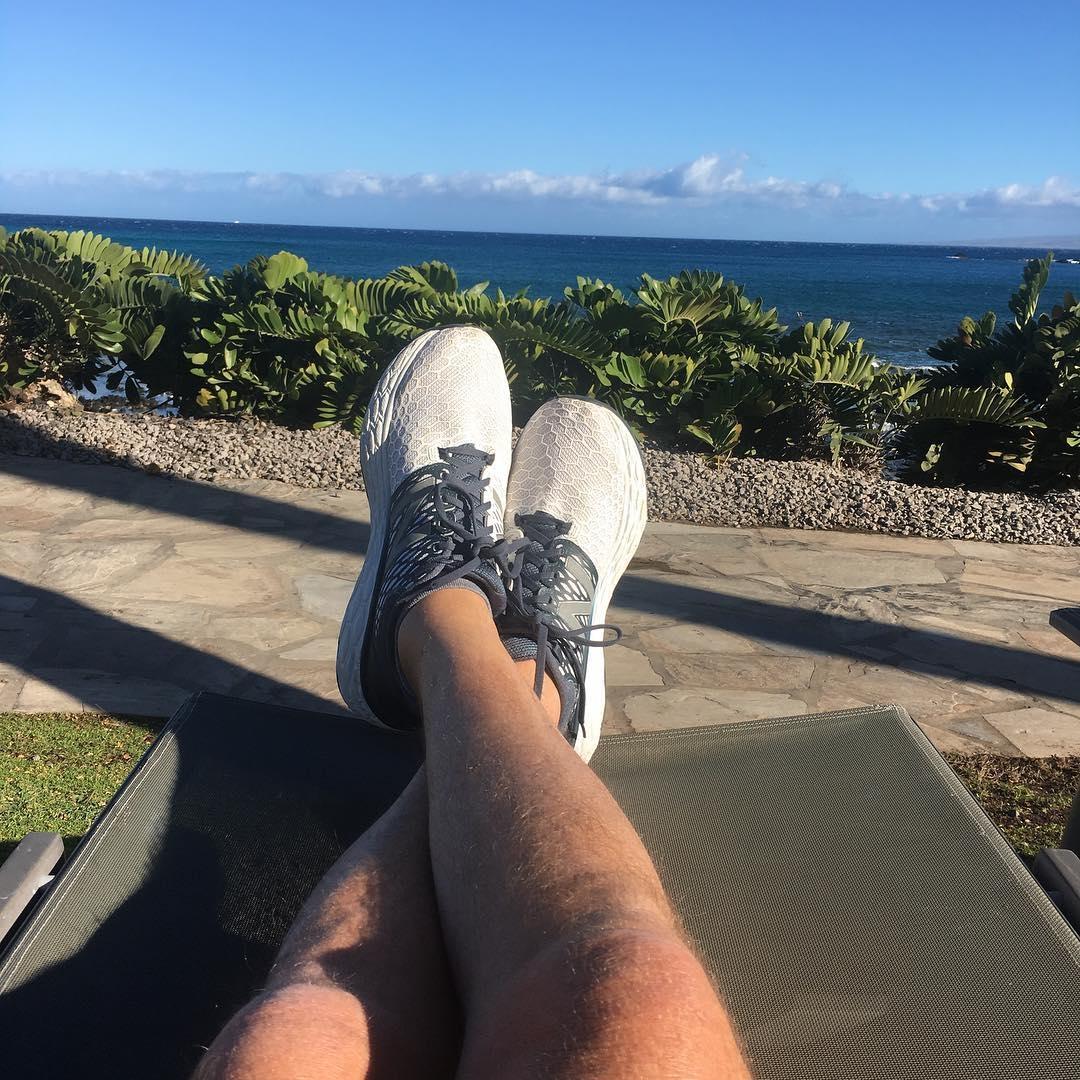 Pre-race - Hawaii 2019