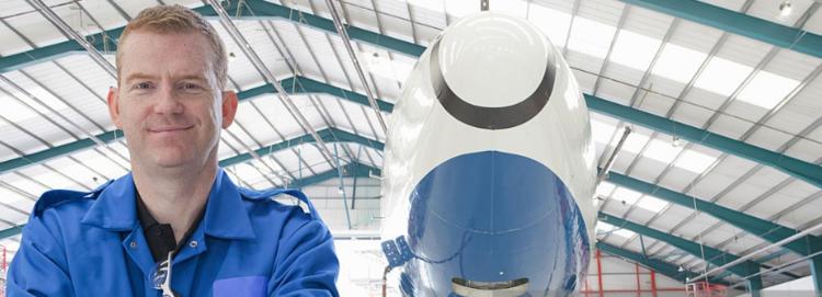 Système d'information pour la maintenance des aéronefs