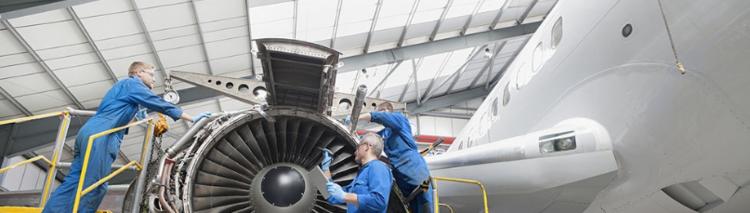 Simplifiez vos processus depuis la collecte de données de vol jusqu'à l'exécution de la maintenance