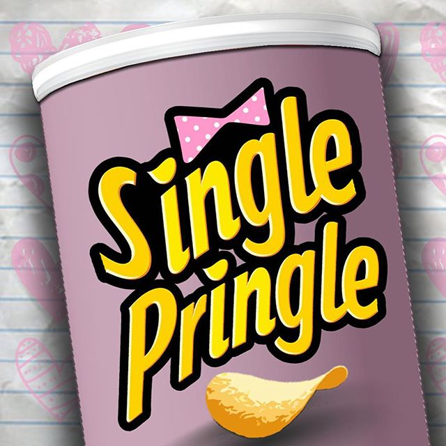 Are you a single Pringle? How can you dedicate your singleness to God while in middle school high school or college? Join us Sunday at 5:30-730 and hear some VERY important ways you can  ENJOY being a single Pringle. All grades together. AND we're giving out FREE BOOKS (I love these little books! They are so practical)