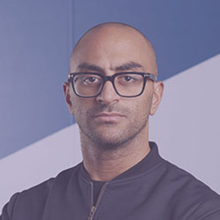 Ramy El-Bergamy,  On-Screen Diversity Executive, Channel 4    As part of Channel 4's Year of Disability, Ramy has been tasked to increase disability visibility by 20%.