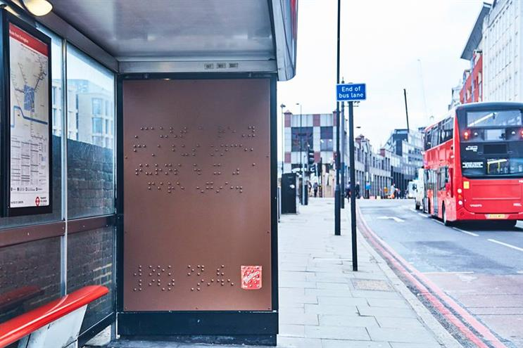 """As a society, we are starting to recognise that brands and agencies are accountable for representing all of us."" Read our thoughts on Malteser's latest advertising installation in our first Campaign article."