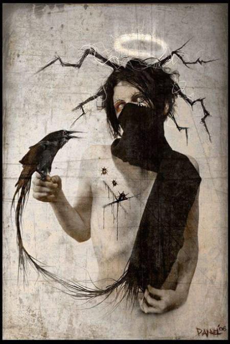 Dani Rolli's Feed the Birds