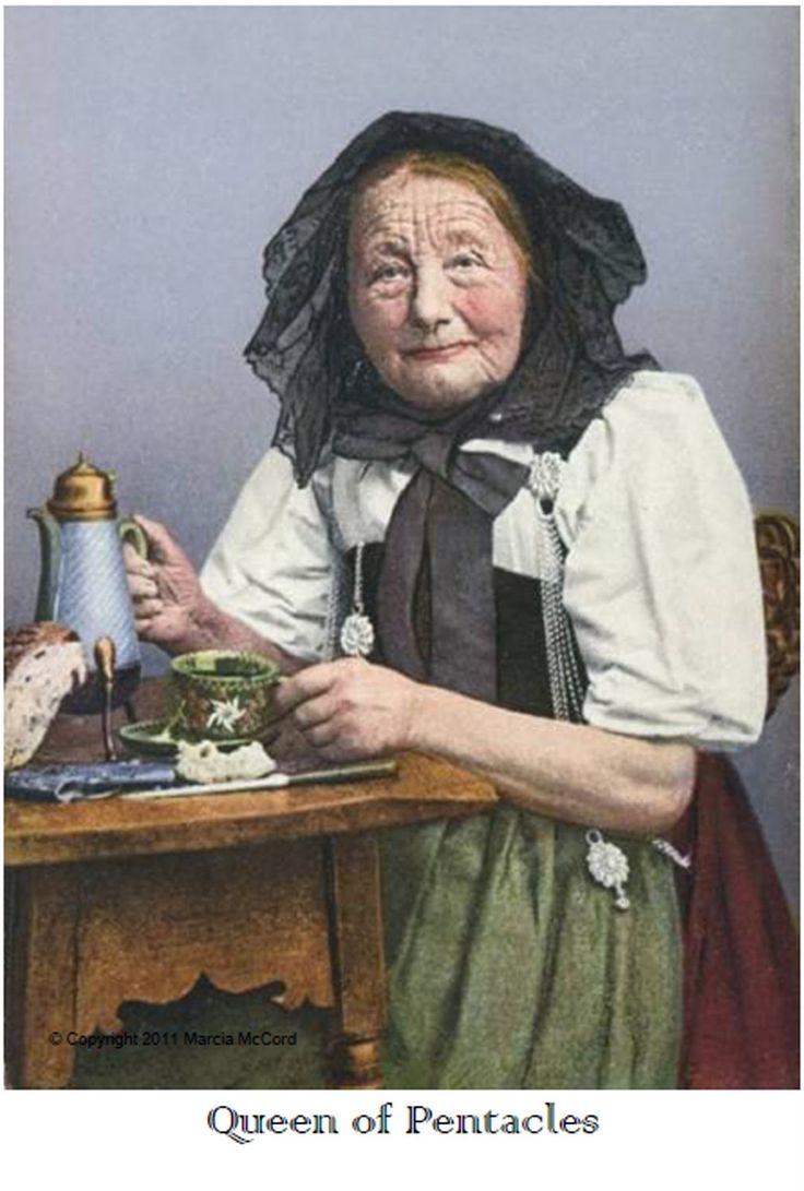 Tea Tarot