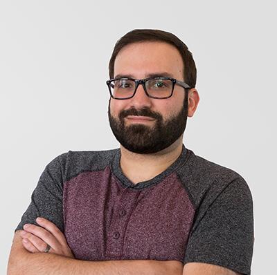 Eric Decker - VP of Technology, FirstbornView Full Bio
