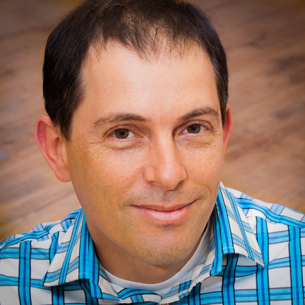 Tamir Scheinok - COO & CFO, FluidView Full Bio
