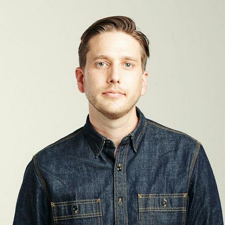 Joe Stewart - Co-Founder & Design Partner, Work & CoView Full Bio