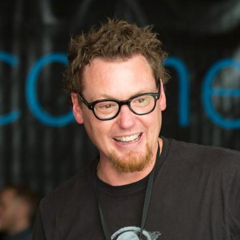 Tom Beck - Executive Director,SoDA