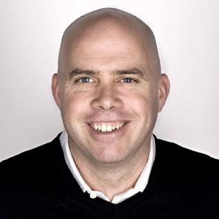 Johnathan Tann - CEO, Odopod
