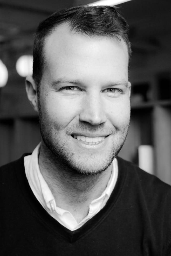 Doug Gould, Microsoft