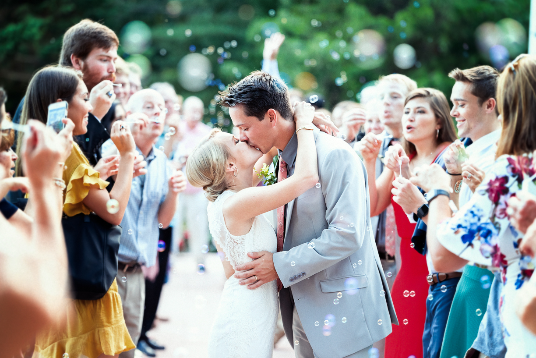 Fayetteville Wedding Photographer Sparkler exit-6.jpg