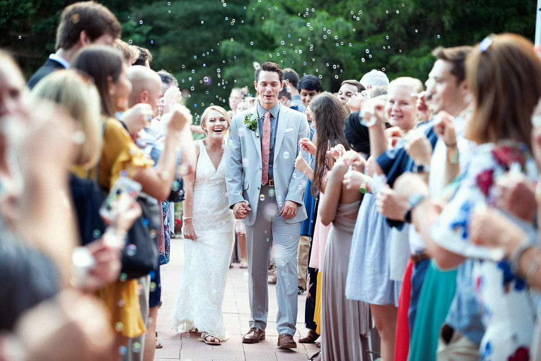 Fayetteville Wedding Photographer Sparkler exit-4.jpg