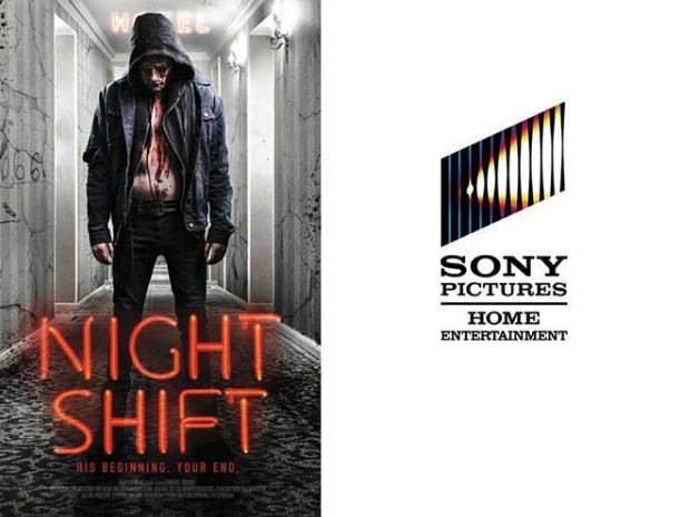 Sony Pictures Night Shift