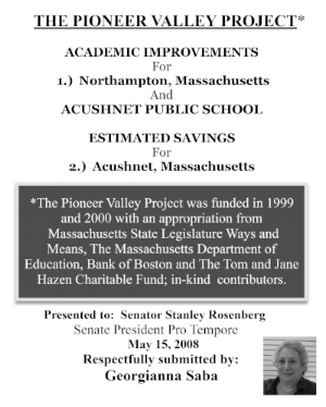 Click on the image to download a PDF of the full research project report.