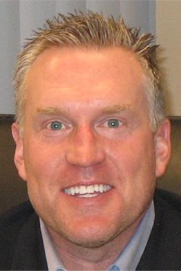 Rick Sikorski - CEO