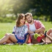 Can't Do Date Night and No Childcare? 9 Connection Builders for Couples - By Margarita Tartakovsky, M.S.