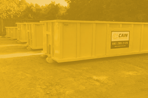 ROLL-OFF DUMPSTERS -